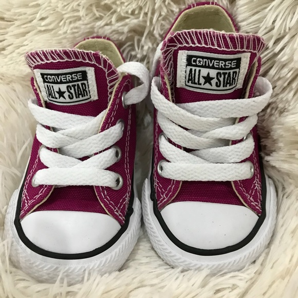 Converse Shoes | Brand New Baby Size 4